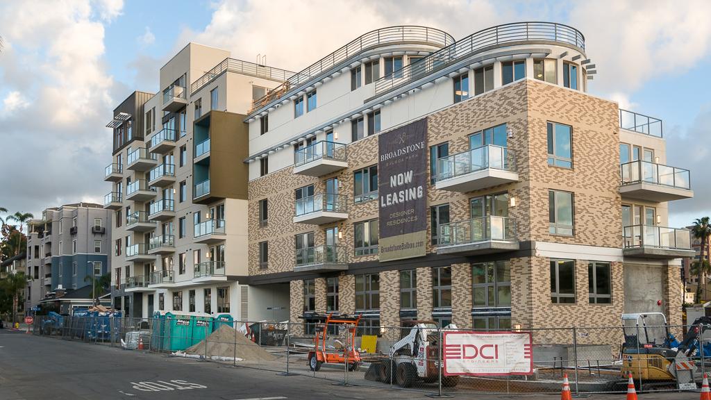 Broadstone Balboa Park: Resort-Style Living Rentals